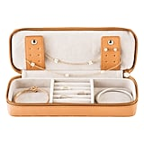Makeup and Jewelry Case