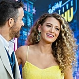 "Blake Lively's ""Golden Hour"" Hair"