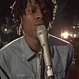 """Get You"" by Daniel Caesar feat. Kali Uchis"