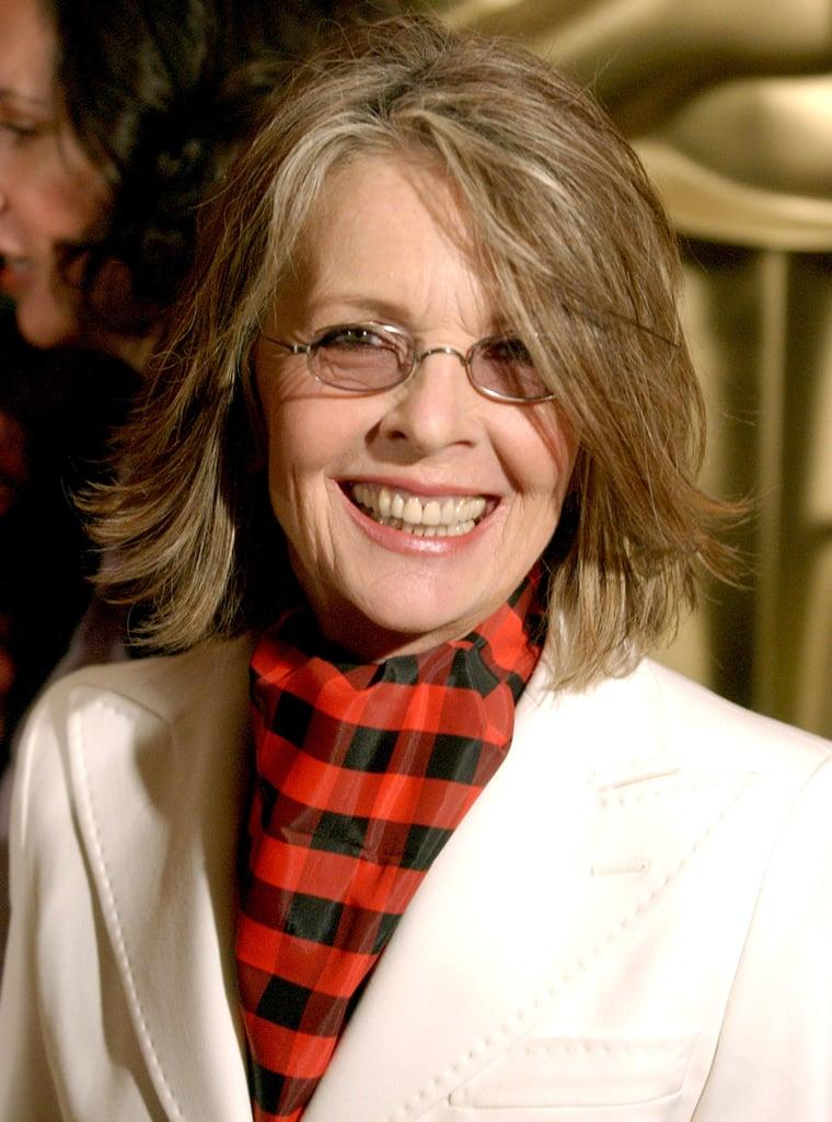 Diane Keaton Nude Photos 87