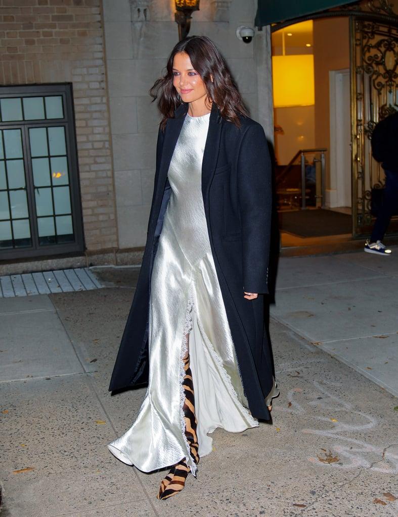 Best Celebrity Style This Week Nov. 4, 2019