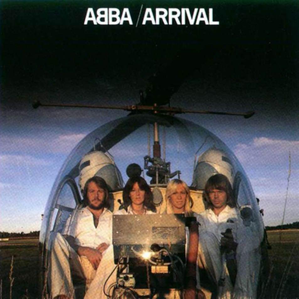 """""""Dancing Queen"""" by ABBA"""