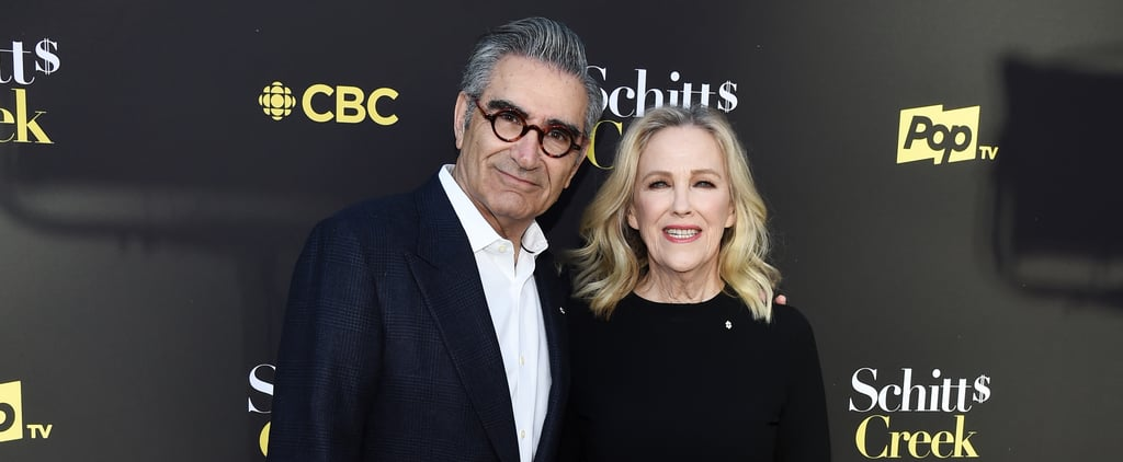 What Have Eugene Levy and Catherine O'Hara Been In Together?