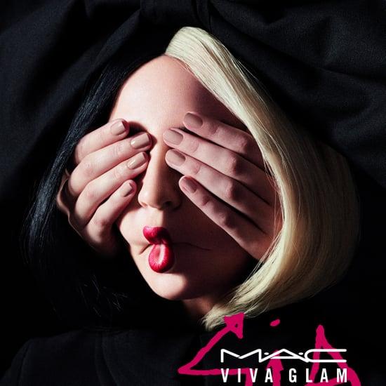 MAC Viva Glam Sia Lipstick