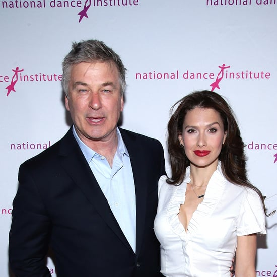 Alec and Hilaria Baldwin Expecting Fourth Child