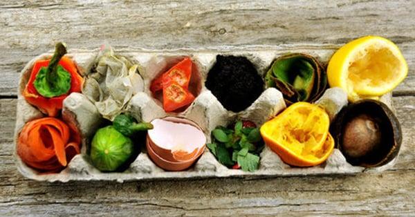 How To Compost Popsugar Food