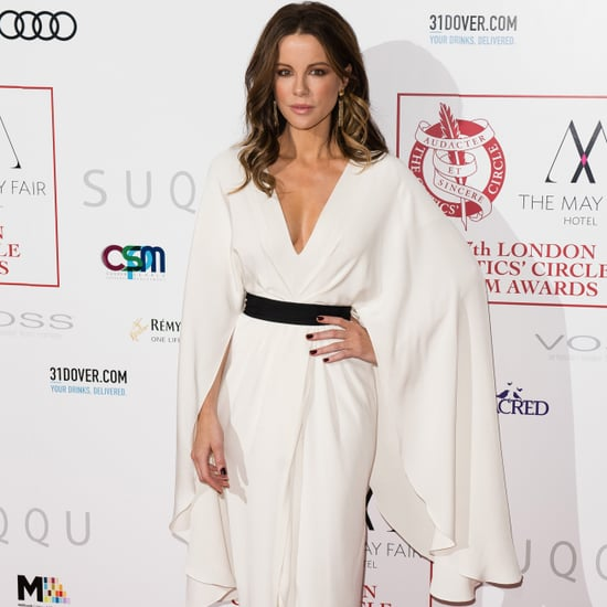Kate Beckinsale | London Critics' Circle Film Awards 2017