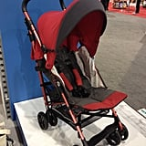 Jané's Nanuq umbrella stroller hits stores this week.
