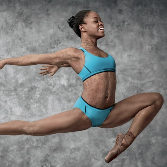 Ballet Dancer Michaela DePrince | Video