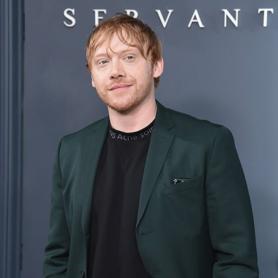 Rupert Grint and Georgia Groome's Relationship Timeline