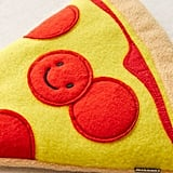 Huggable Pizza Heating + Cooling Pad ($29)