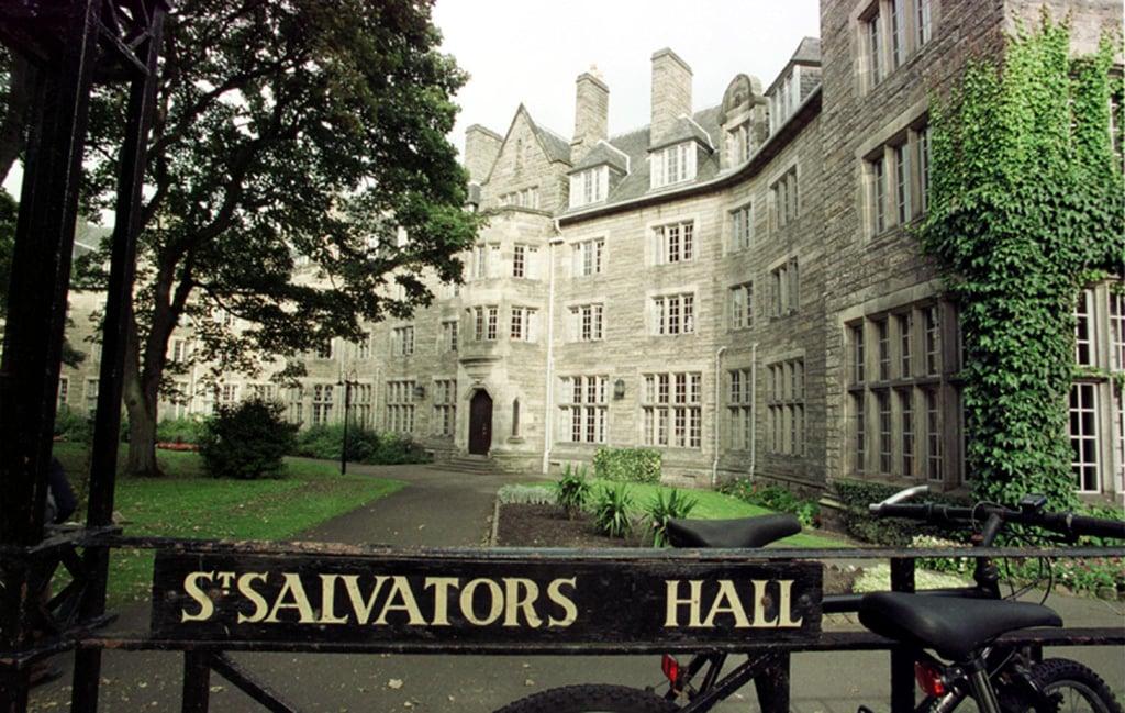 St. Andrew's University