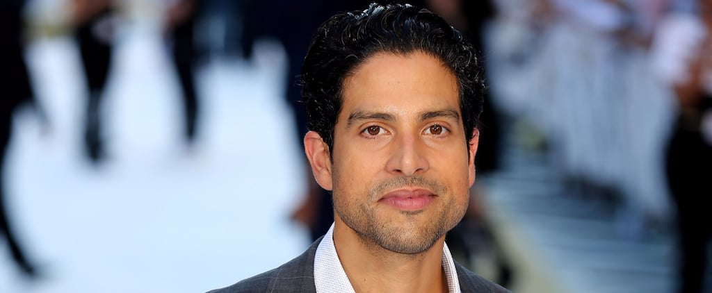 Adam Rodriguez's Hottest Moments