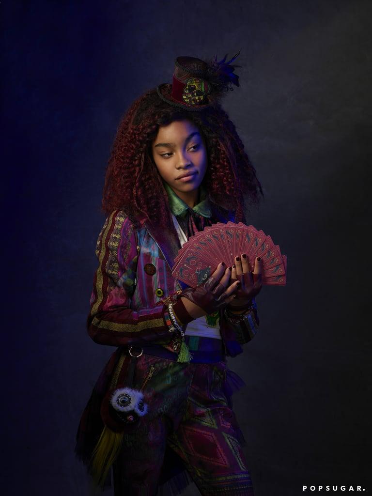 Jadah Marie as Celia