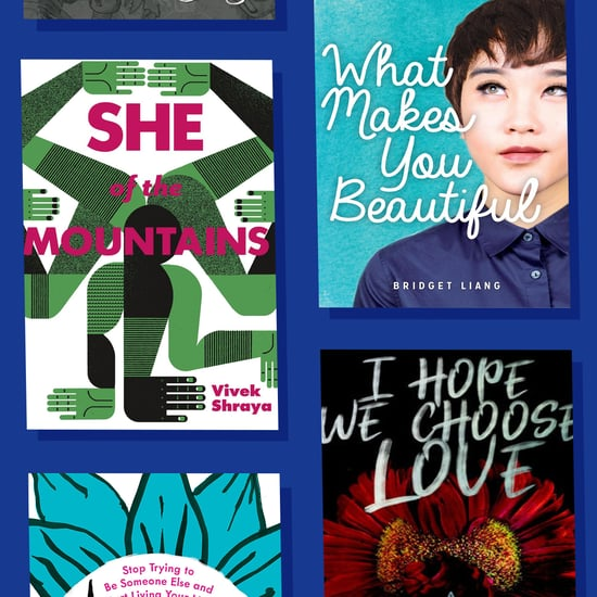 Books Written by Trans or Nonbinary Writers