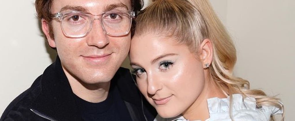 Meghan Trainor and Daryl Sabara Welcome a Son Named Riley