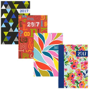 Weekly Pocket Planners ($1)