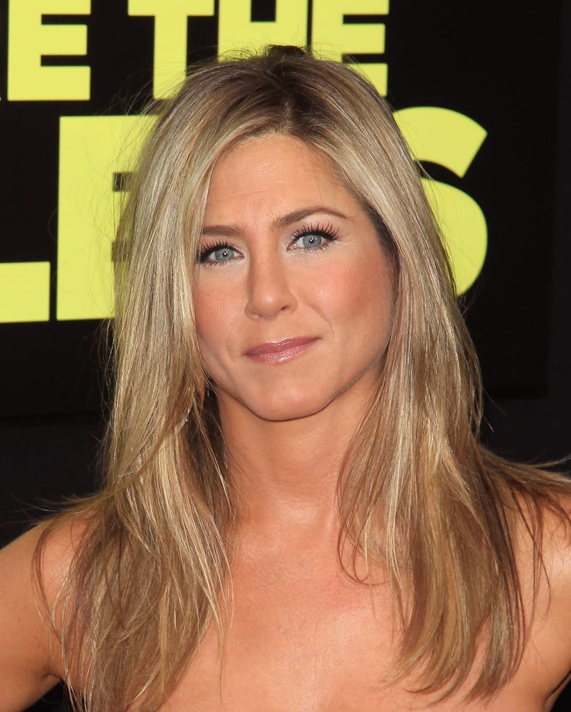 Jennifer Aniston's Stylist on Summer Hair Hacks