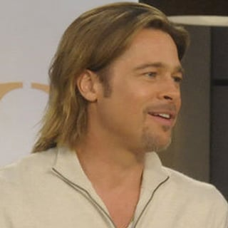 Brad Pitt Talking About Angelina Jolie Bad Girl (Video)