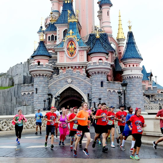 2019 Disneyland Paris Run Weekend Details