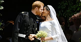 Missed the Royal Wedding? 10 Facts That Will Make You Feel Like You Were There