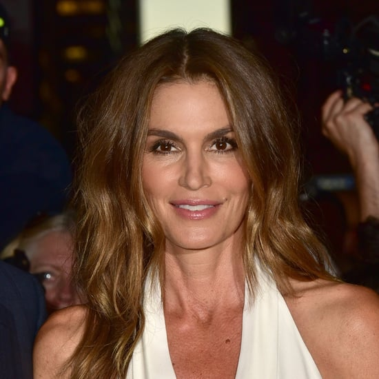Cindy Crawford Beauty Resolutions For 2017