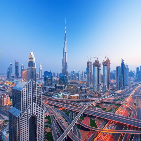 أروع عروض الإقامة الصيفية في دبي