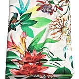 H&M Patterned Cotton Tablecloth, $29.95