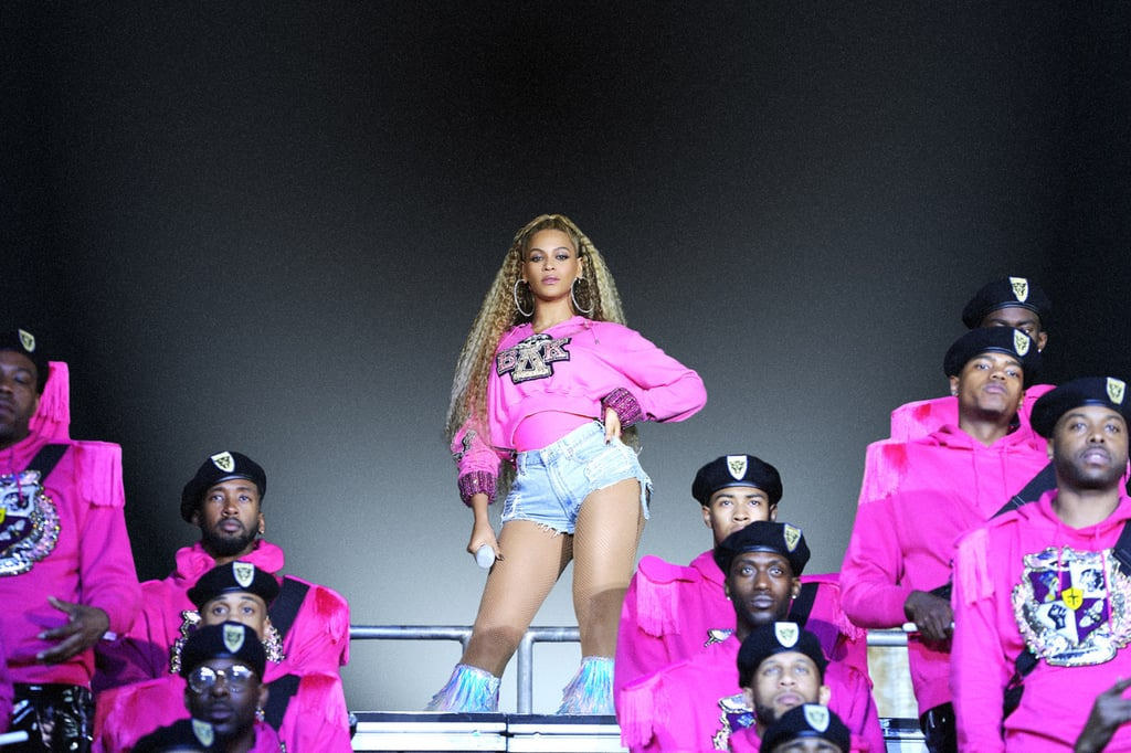 Beychella Was Inspired by the HBCU Experience