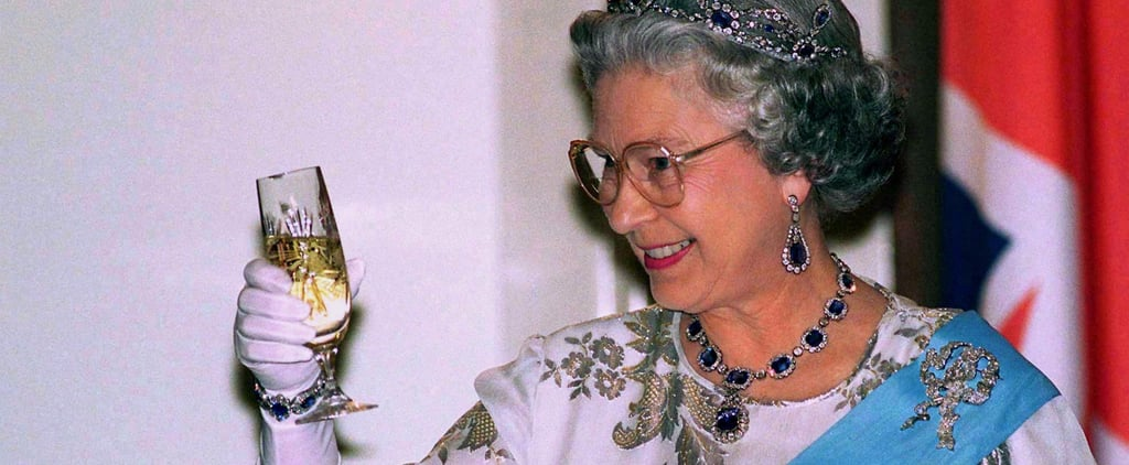 Turns Out, the Queen Is Technically a Binge-Drinker