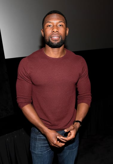 Trevante Rhodes Hottest Photos