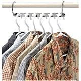 ipow Metal Wonder Magic Clothes Closet Hangers