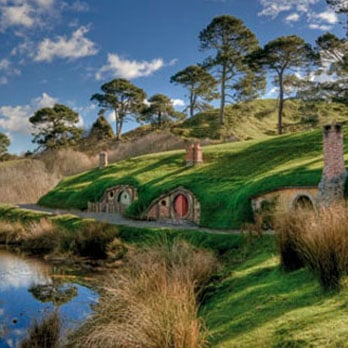Lord of the Rings Vacation and Travel Tours