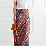 Tory Burch Clemente Skirt