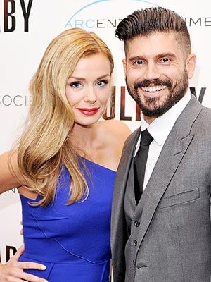 Baby Girl on the Way for Katherine Jenkins
