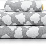 100% Cotton Cloud Towel Range