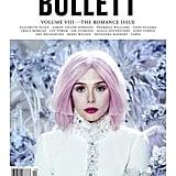 Bullett Fall 2012
