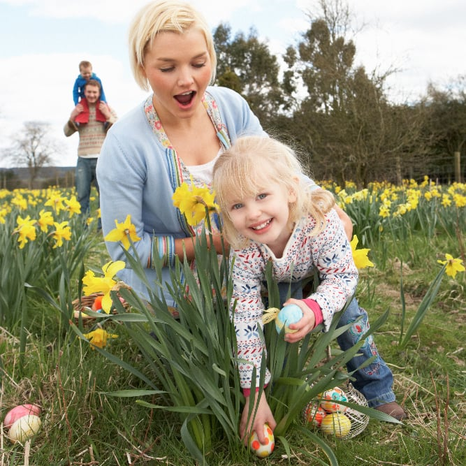 Family Traditions For Easter and Passover
