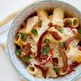 Summer Amatriciana Pasta Recipe