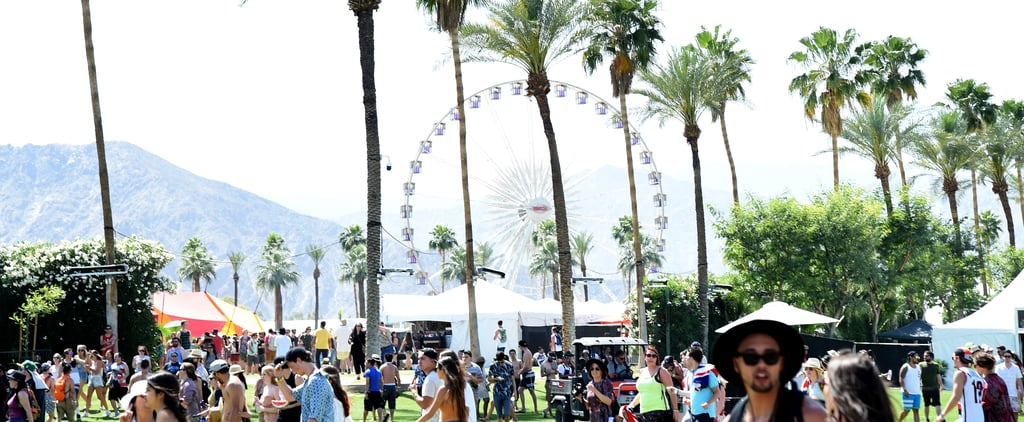 Has Coachella Been Postponed?