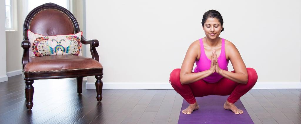 Hip Mobility Exercises For Tight Hips on TikTok
