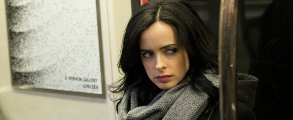 When in the Hell Is Jessica Jones Coming Back? And More Season 2 Deets