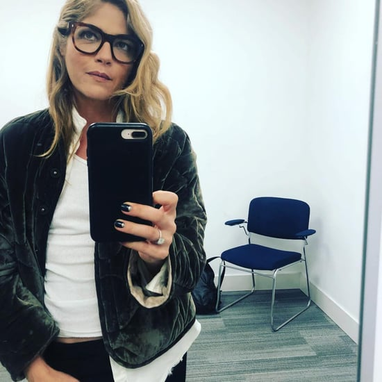 Selma Blair Shares Multiple Sclerosis Diagnosis