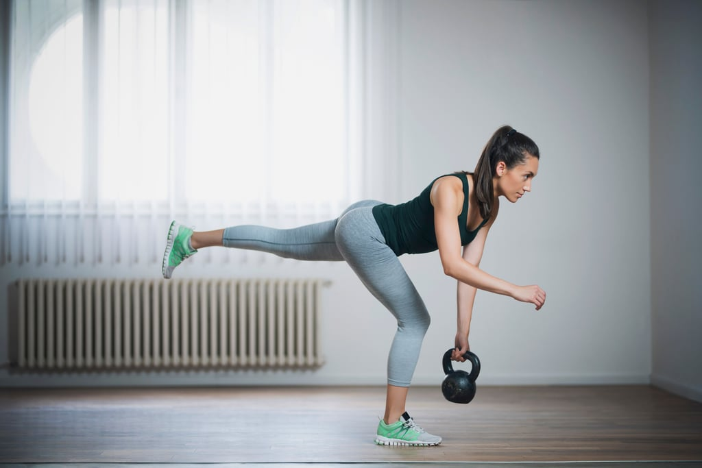 Exercises to Do If You Don't Like Squats
