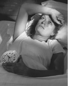 Not Enough Sleep and Weight Gain: What's the Connection