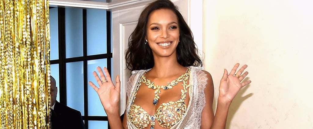 9 Fast Facts About Lais Ribeiro, the Victoria's Secret Angel in the $2 Million Fantasy Bra