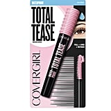 مسكرة Total Tease من  CoverGirl