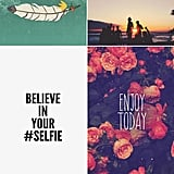 Inspiring iPhone Wallpapers
