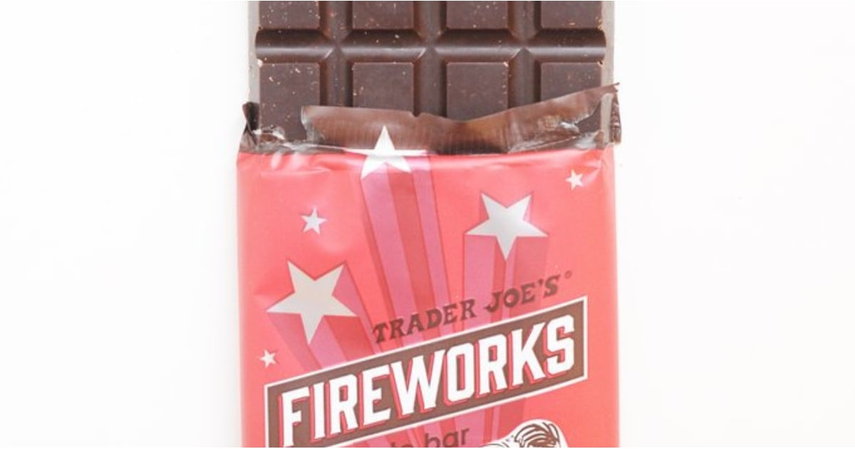 Best Trader Joes Chocolate Bars