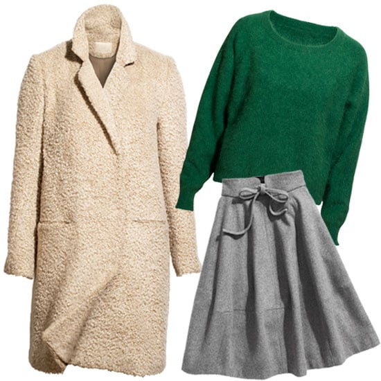 H&M Fall 2011 New Arrivals